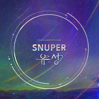 SNUPER – Meteor Albümü