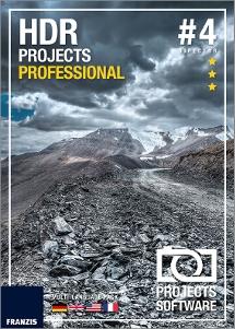 Franzis HDR Projects Pro v4.41 + Crack [Full] [MEGA]
