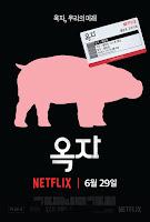 Okja Movie Poster 12