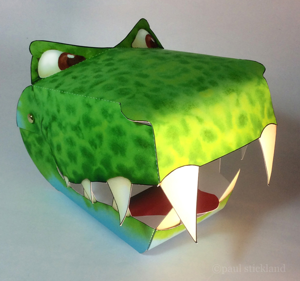 free printable dinosaur roar mask for kids, free dinosaur downloads,