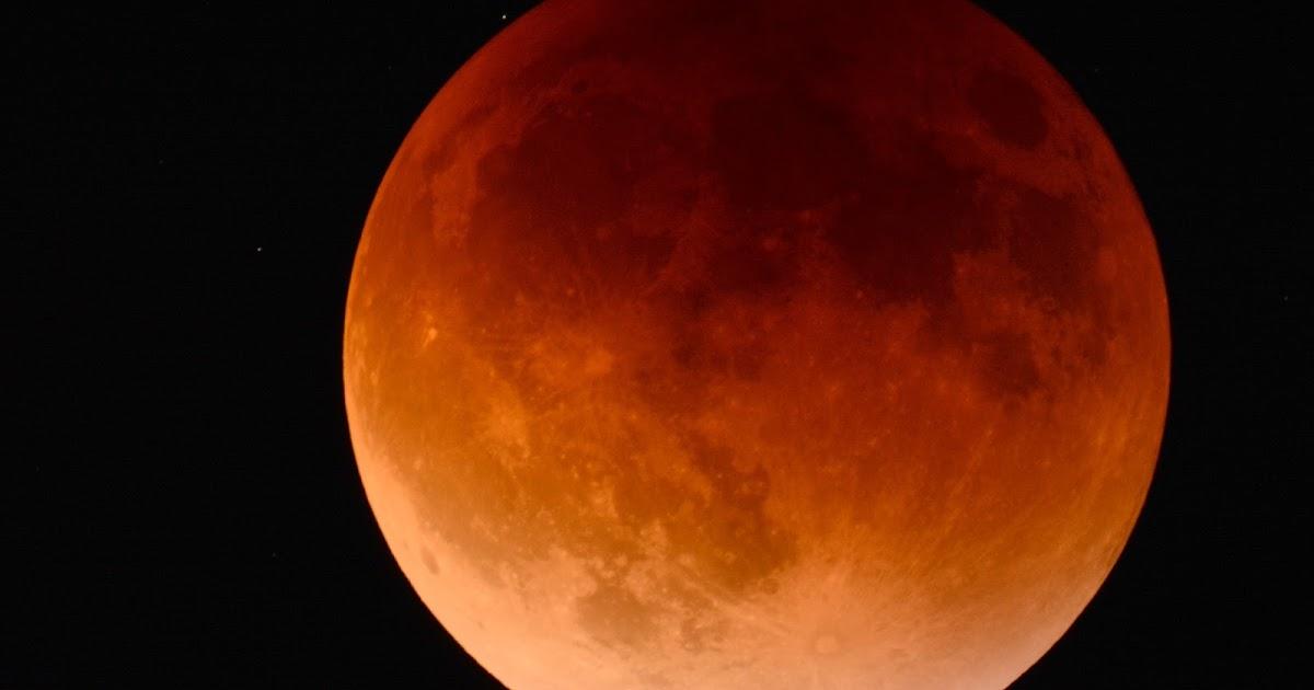 eclipse de la lune 27 juillet 2019