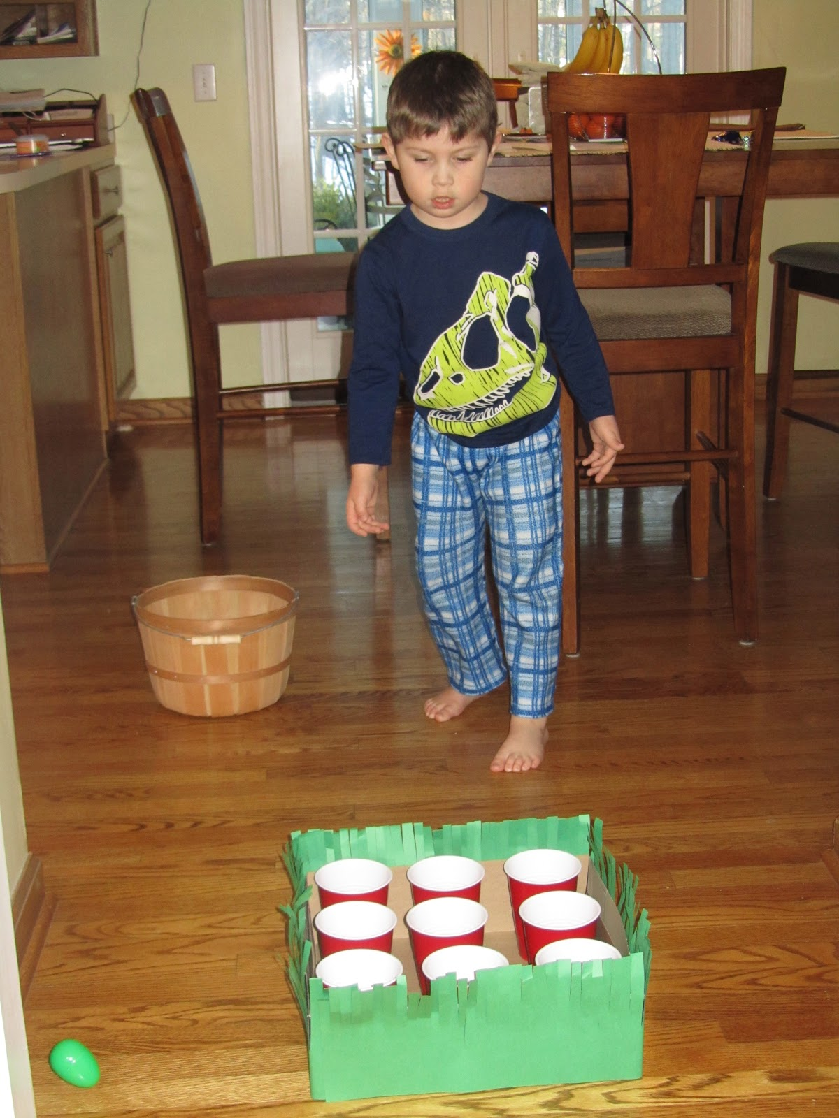 Rocmomma Easter Games For Kids