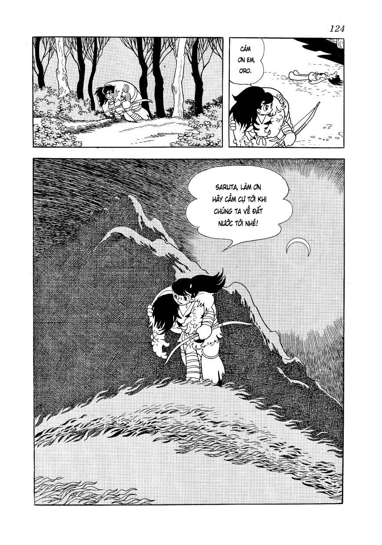 Hi no Tori hi no tori vol 1 part 005 trang 27