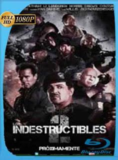 Los Mercenarios 2 2012 HD [1080p] Latino [Mega] dizonHD