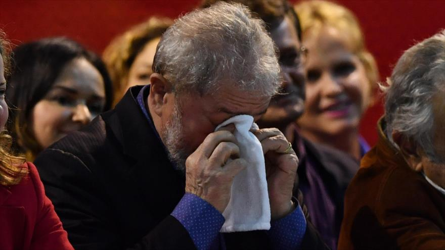 Expresidente brasileño ve complicada su nueva candidatura que ahora depende de la apelación a ser definida en unos meses