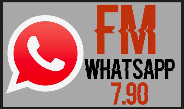 Fouad WhatsApp APK 7.90 última versión 2019