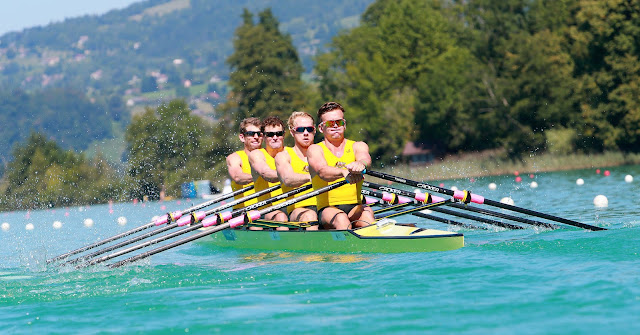 Olympic 2016 Rowing Live Streaming
