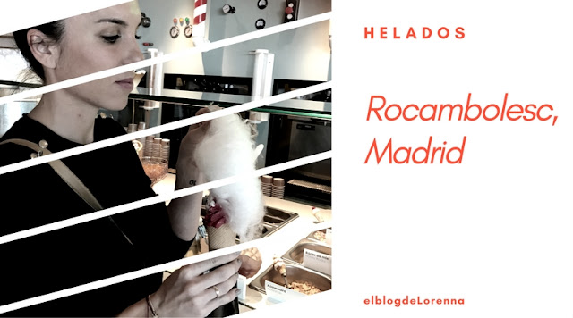 Rocambolesc, Madrid