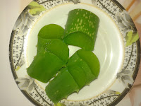 Benefits of Aloe Vera Health, Beauty Face & Hair