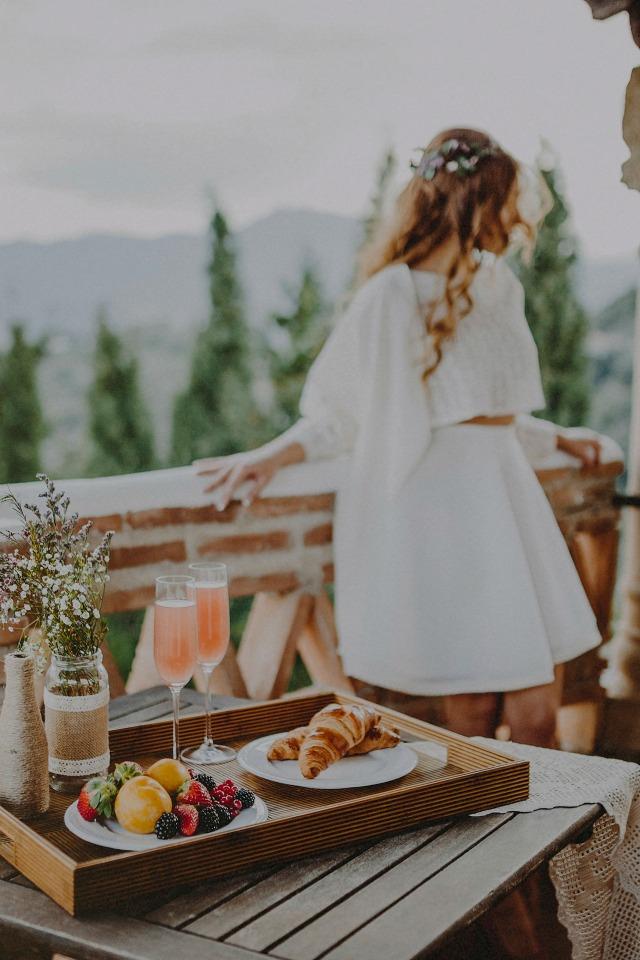 desayuno de boda - Blog Mi Boda
