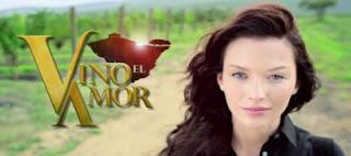 Vino El Amor Capitulo 16 - Lunes 29 de Agosto del 2016