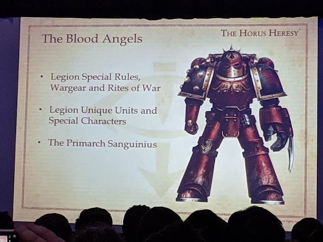 Blood Angels Legion