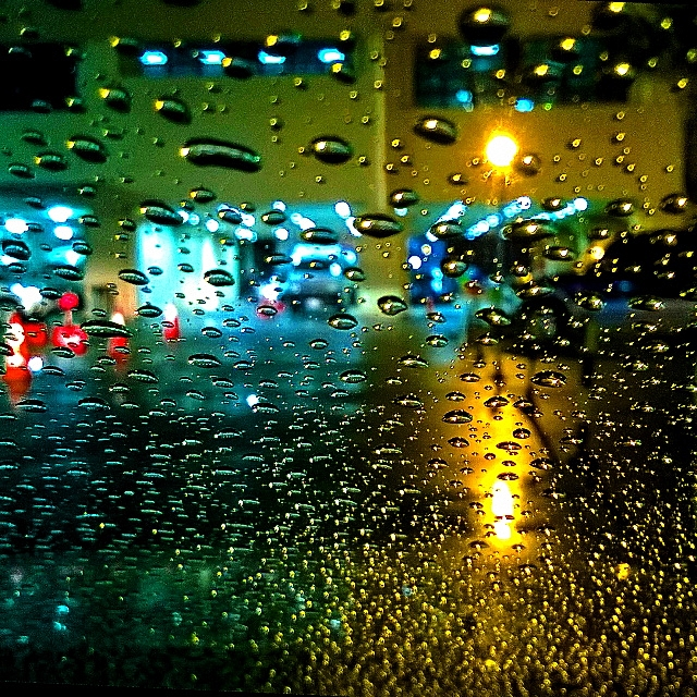 Mobile Photography, Rainy Days 03
