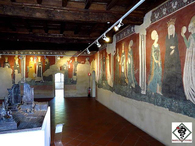 Castello di Masnago: Varese cortese