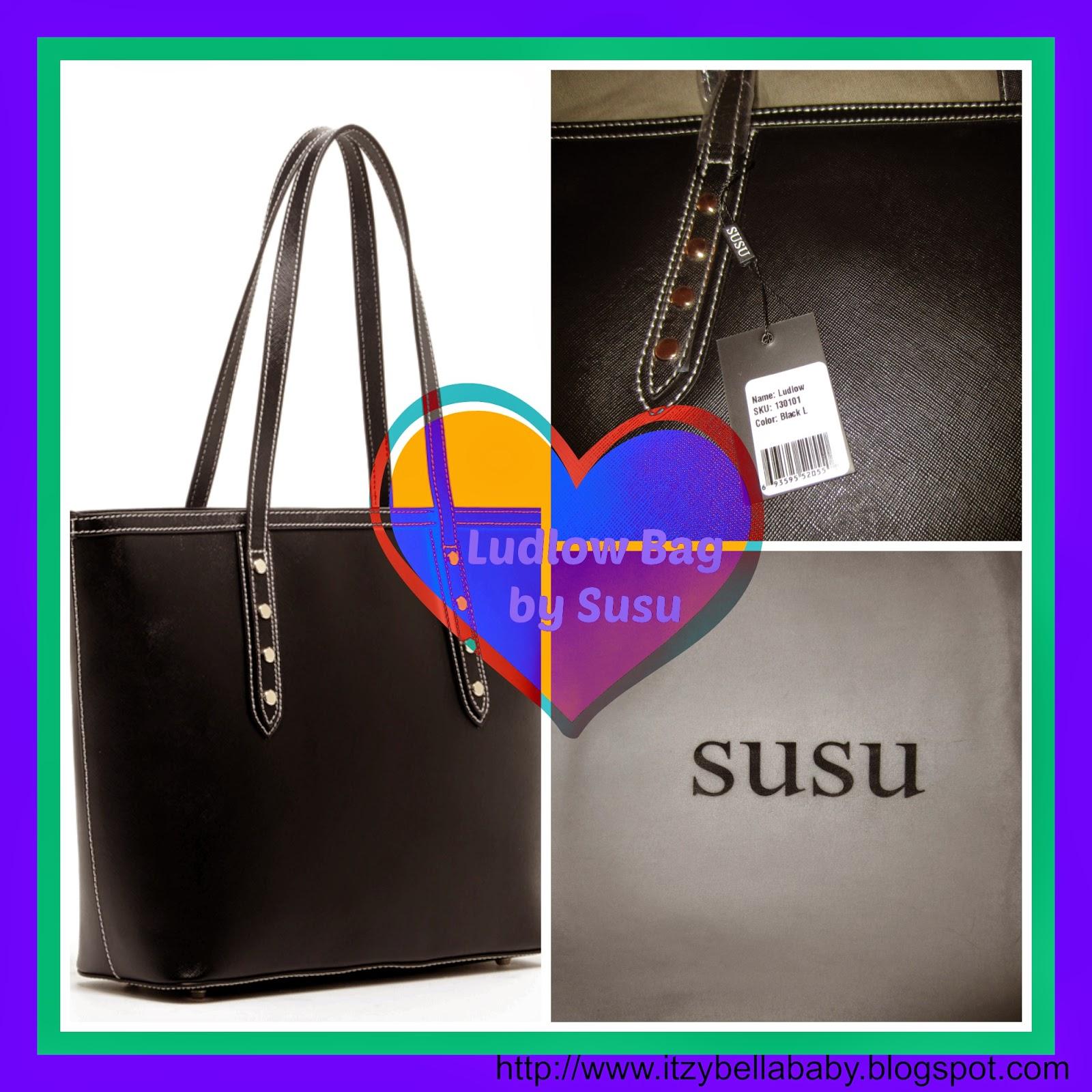 Susu Handbags Review Deals And A Giveaway
