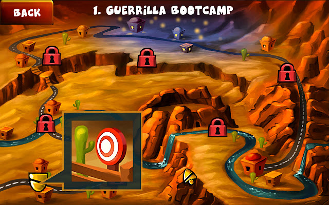 Guerrilla Bob Free Download