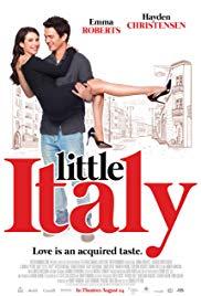Watch Little Italy Online Free 2018 Putlocker