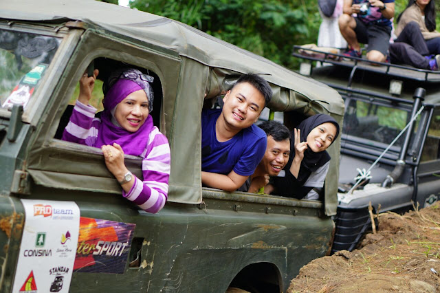 Land Rover Trizara Resorts
