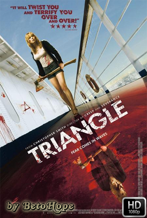 Triangle [1080p] [Latino-Ingles] [MEGA]