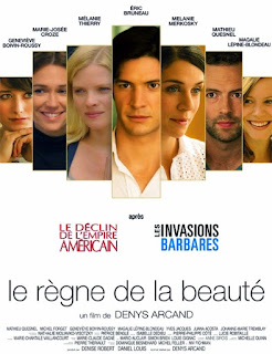 Le règne de la beauté (2014)