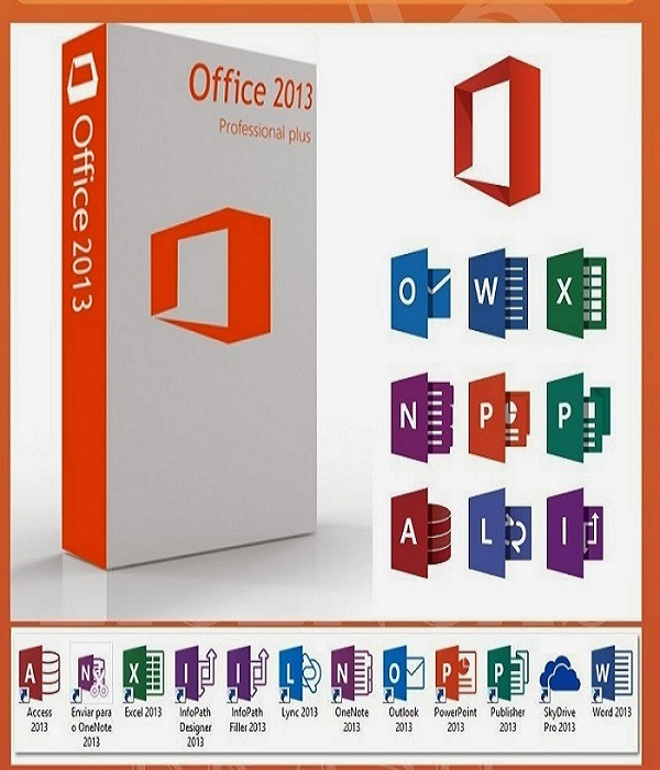 office 2013 professional plus service pack