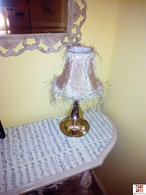 tunear una lampara