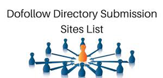 120+ Best Free Directory Submission Sites List (High PR DoFollow)