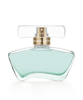 Jennifer Aniston releases her fourth fragrance BeachSpace. Details at JasonSantoro.com
