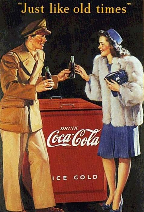 """Cartoline """"Vintage"""" Vintage%2Bold%2Bcommercial%2Bpost.jpg%2B2%2Bbis"""