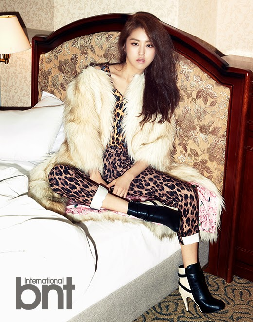 Nam jihyun and donghae dating advice 2