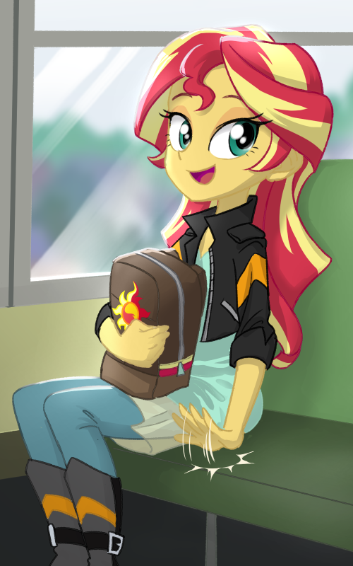 school bus by Ta-Na