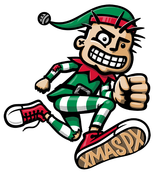 """MxPx stream new song """"Another Christmas"""""""