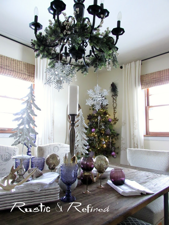 Christmas Interior Decorating Ideas