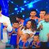 Família coiteense com 14 filhos com letra 'R' participa do programa Hora do Faro