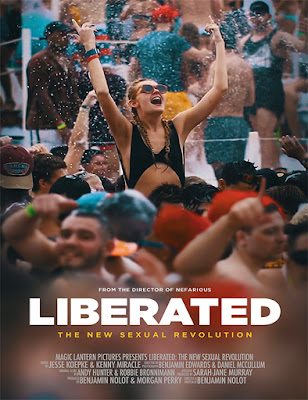 Liberated The New Sexual Revolution 2018 Custom HDRip NTSC Sub