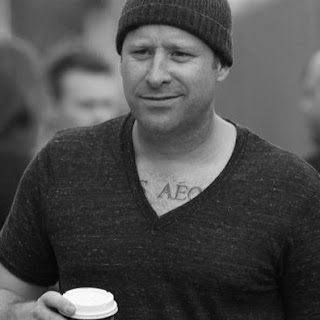 Mike Kroeger nickelback, age, wiki, biography
