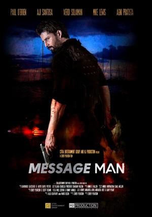 Message Man Film