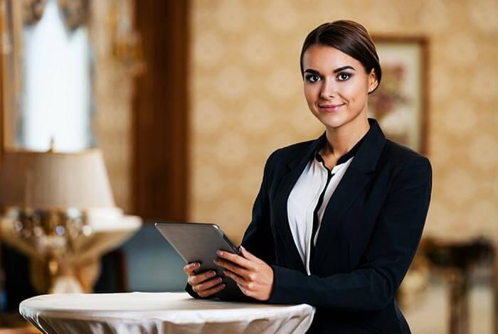 hostess job description list