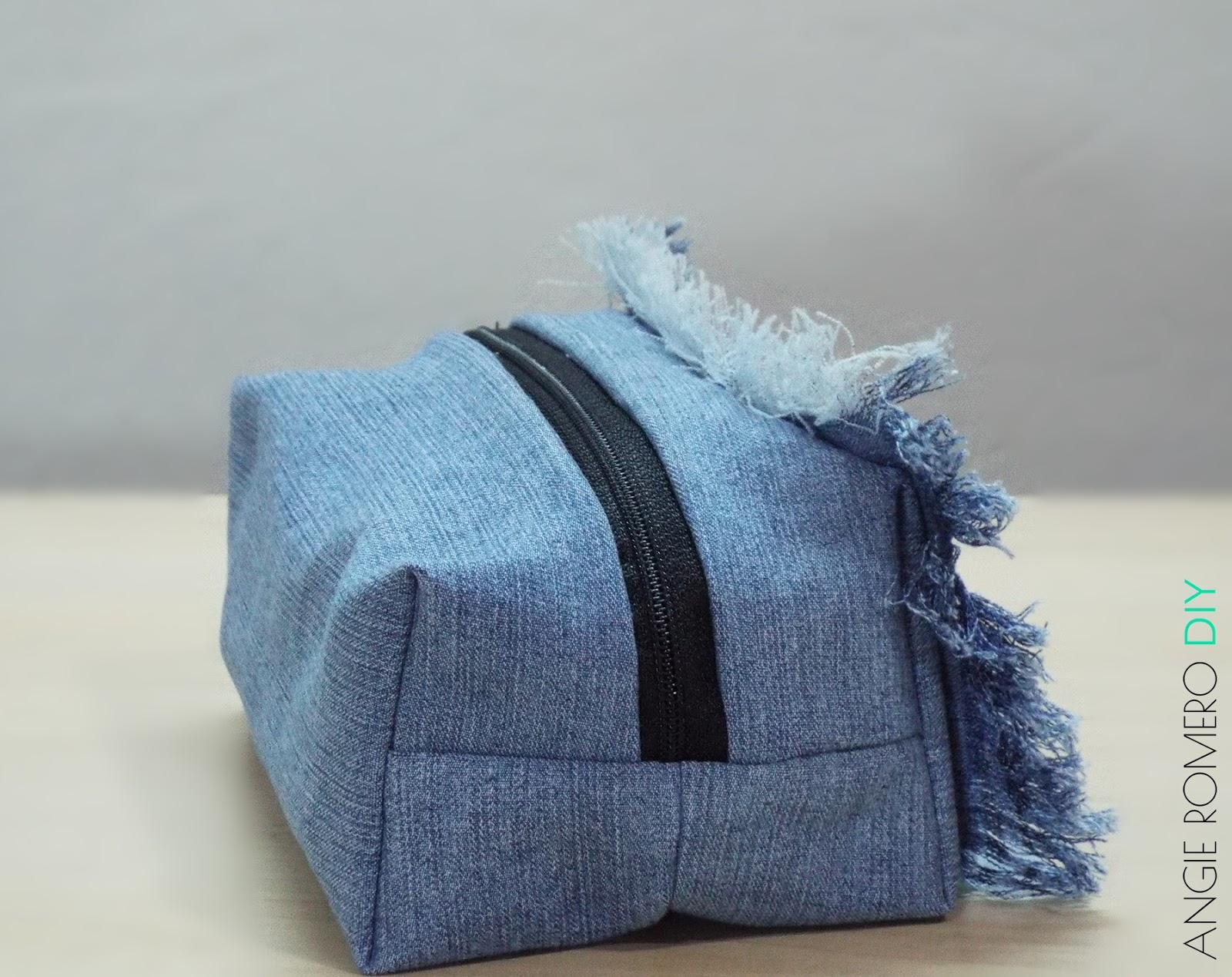 Como reciclar jeans o vaqueros viejos