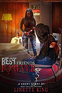 Best Friends Forever by Linette King
