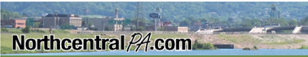 Northcentral PA News