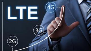 Cara membuat sinyal 3G menjadi 4G only di samsung galaxy