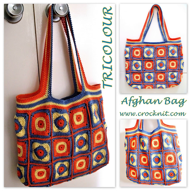 afghans, bags, totes, crochet bags, granny squares, shoulder bags, market bags,