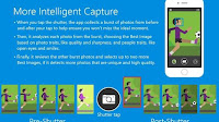 App Microsoft Pix per iPhone che fa foto migliori