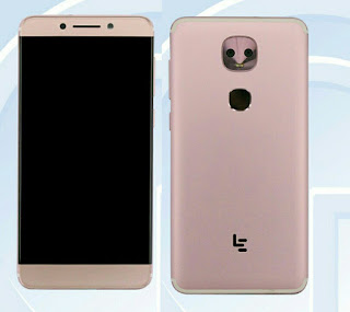 LeEco LeX659 with Dual Rear Camera Spotted on TENAA