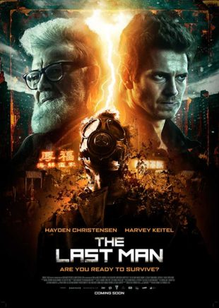The Last Man 2018 Full English Movie Download HDRip 720p