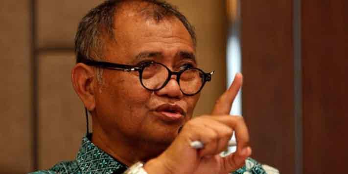 KPK Bantah SBY dan Ibas Terlibat Kasus e-KTP