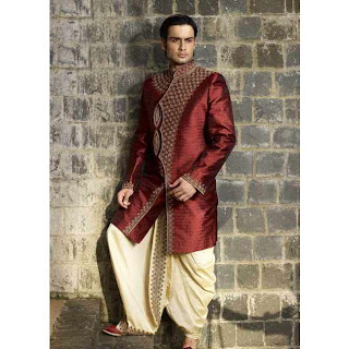 wedding kurtas for men