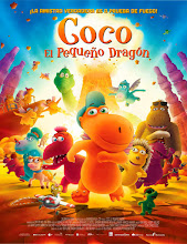 Der kleine Drache Kokosnuss (Coco, el pequeño dragón) (2014) [Latino]