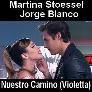 Jorge blanco and martina stossel dating simulator